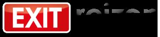 Exit Reizen logo